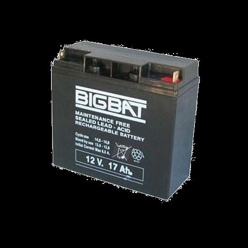 Acumulator BIG BAT 12V, 17 Ah BB12V17 [0]