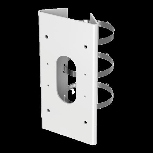 Adaptor montaj stalp pentru camere si doze - HIKVISION DS-1475ZJ-SUS [0]