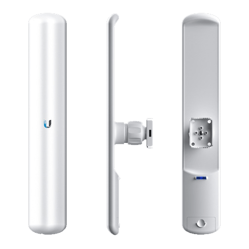 Antena wireless LiteBeam 5AC 16dBi airMAX MIMO 2x2 - Ubiquiti LAP-120 [1]