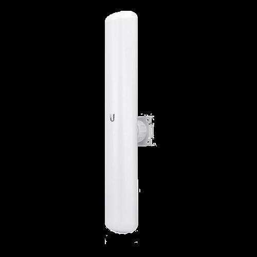 Antena wireless LiteBeam 5AC 16dBi airMAX MIMO 2x2 - Ubiquiti LAP-120 [0]