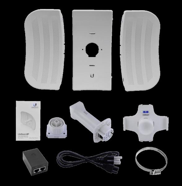 Antena wireless LiteBeam M5 23dBi airMAX - Ubiquiti LBE-M5-23 [1]