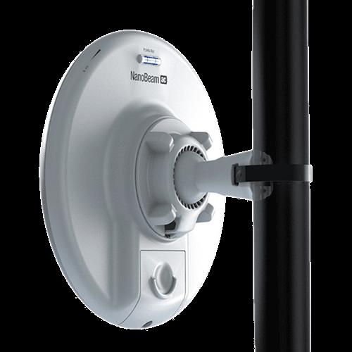 Antena wireless NanoBeam 5AC 19dBi airMAX MIMO - Ubiquiti NBE-5AC-Gen2 [1]