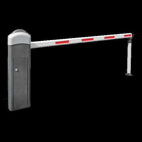 Bariera acces AUTO / 6 m, dreapta - MOTORLINE KBM6-24V-DR [0]