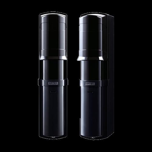 Bariera IR de exterior 60m, dual beam, baterii - OPTEX SL-200TNR [0]