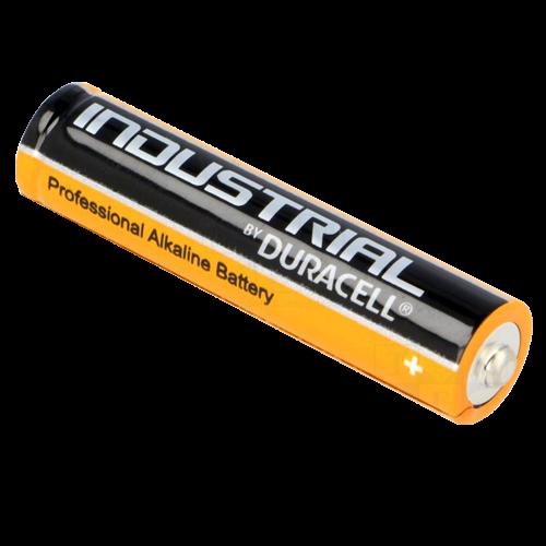 Baterie alcalina - 1,5V - AAA BAT-1V5-AAA [0]