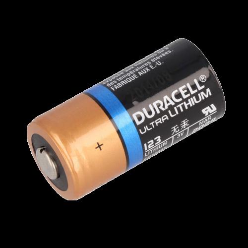 Baterie Lithium - 3V - CR123A BAT-3V0-CR123A [0]