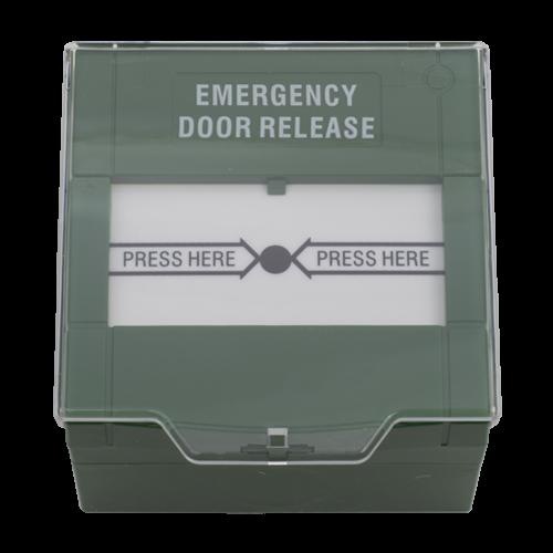 Buton aplicabil din plastic, pentru iesire de urgenta CSB-800G [0]
