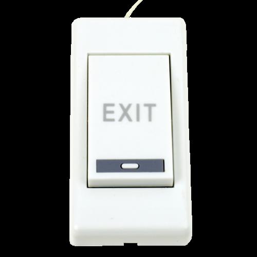 Buton de iesire aplicabil din plastic CSB-800E [0]