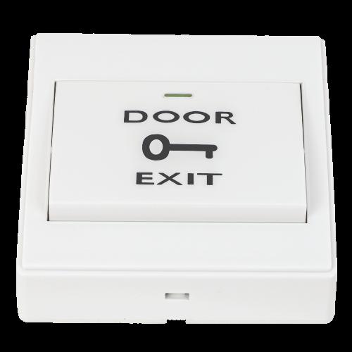 Buton de iesire aplicabil din plastic CSB-802NO-NC [0]