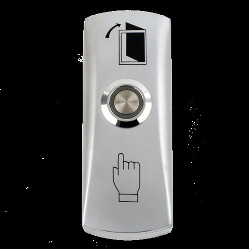 Buton iesire aplicabil din metal, cu LED CSB-805L [0]