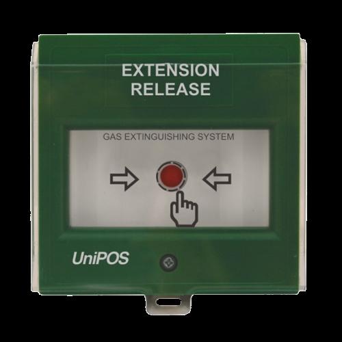 Buton manual de stingere - UNIPOS FD3050G [0]