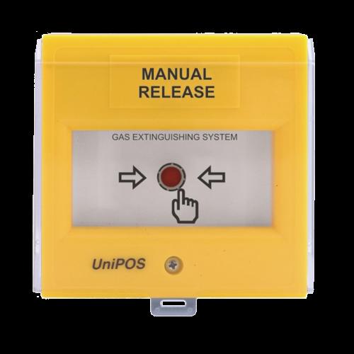 Buton manual de stingere - UNIPOS FD3050Y [0]