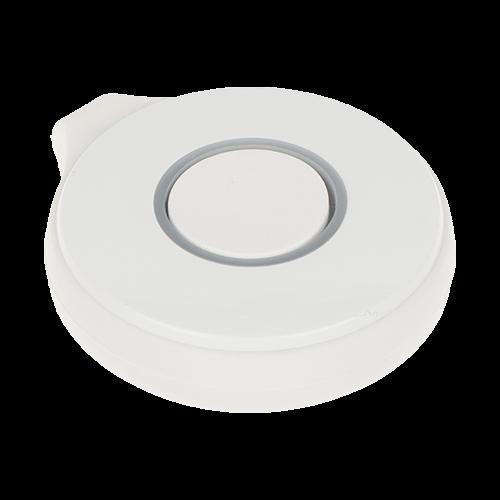 Buton portabil de urgenta Wireless AX PRO 868Mhz, un canal - HIKVISION DS-PDEBP1-EG2-WE [1]