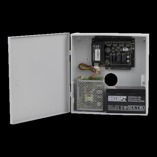 Cabinet metalic 290x280x75 mm TCA-020 [2]