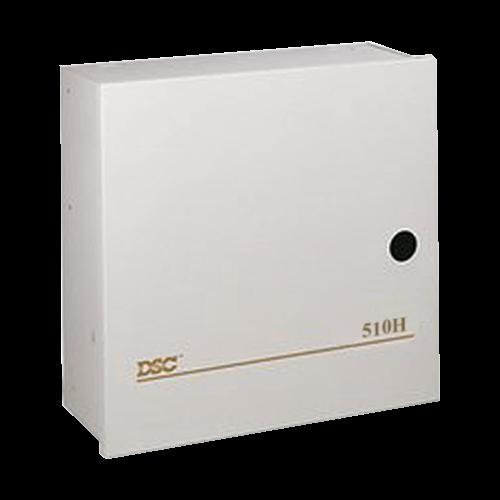 Cabinet metalic PC510H-E [0]