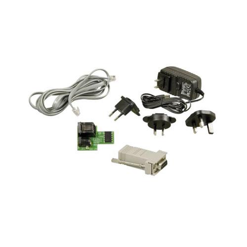 Cablu de conexiune programare centrale Alexor PC-LINK-5WP [0]