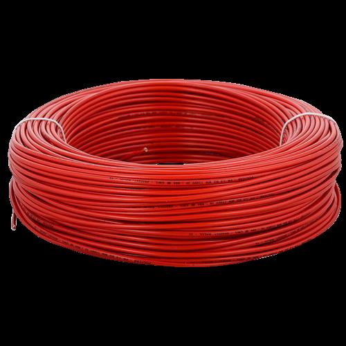 Cablu incendiu J-Y(St)Y, 2x2x08 ecranat, rola 100m MEK-2X2X08 [0]