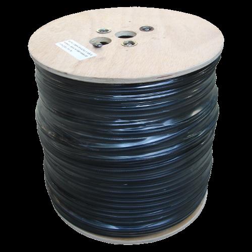 Cablu RG6 cu sufa, 305m C-RG6U-MESS [0]