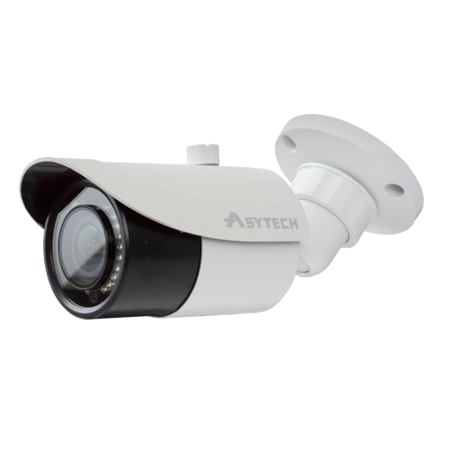 Camera 2 MP, lentila 2.8 mm, IR 30M - ASYTECH VT-H43EF30-2S-2.8mm [0]