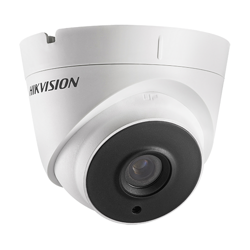 Camera 2MP, ULTRA LOW-LIGHT, lentila 2.8mm, IR 60m - HIKVISION DS-2CE56D8T-IT3F-2.8mm [0]