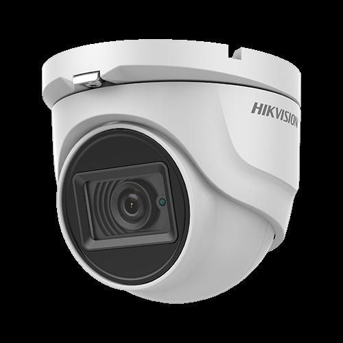 Camera 4 in 1, 8MP, lentila 2.8mm, IR 30m - HIKVISION DS-2CE76U1T-ITMF-2.8mm [0]