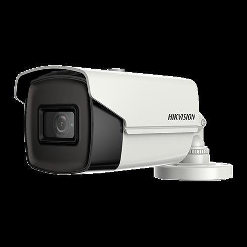 Camera 4 in 1, 8MP, lentila 2.8mm, IR 60m - HIKVISION DS-2CE16U1T-IT3F-2.8mm [0]