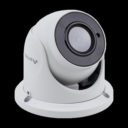 Camera 4 in 1 AnalogHD 2 MP, lentila 2.8 mm, IR 30m - ASYTECH VT-H24DF30-2AE3(2.8mm) [2]