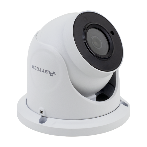 Camera 4 in 1 AnalogHD 5MP, lentila 2.8mm, IR 30m - ASYTECH VT-H24DF30-5AE2(2.8mm) [1]