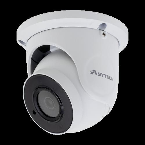 Camera 4 in 1 AnalogHD 5MP, lentila 2.8mm, IR 30m - ASYTECH VT-H24DF30-5AE2(2.8mm) [2]