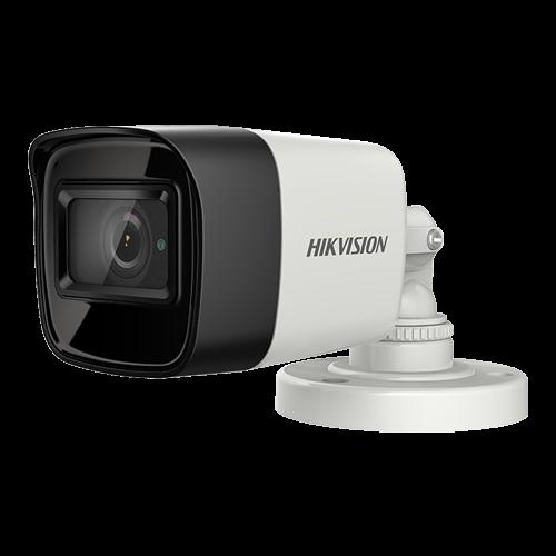 Camera 4 in 1, ULTRA LOW-LIGHT, 5MP, lentila 2.8mm, IR 30m DS-2CE16H8T-ITF-2.8mm [0]