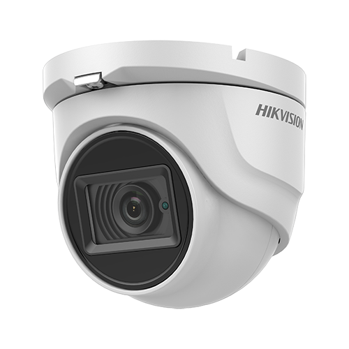 Camera 4 in 1, ULTRA LOW-LIGHT, 5MP, lentila 2.8mm, IR 30m - HIKVISION DS-2CE76H8T-ITMF-2.8mm [0]