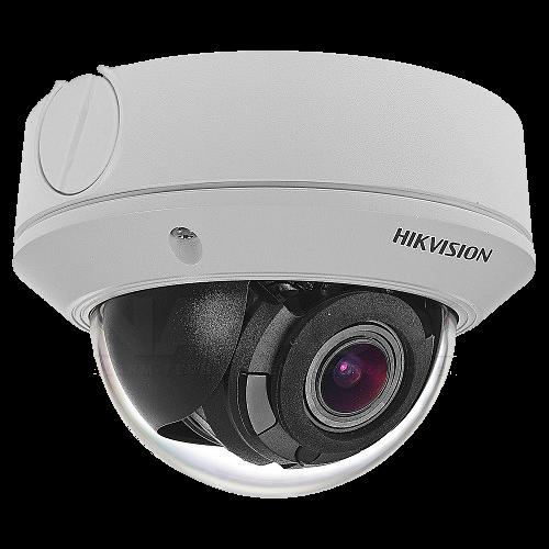 Camera AlnalogHD ULTRA LOW-LIGHT 2MP, lentila 2.7-13.5mm, IR 70M, IK10- HIKVISION DS-2CE5AD0T-VPIT3ZF [0]