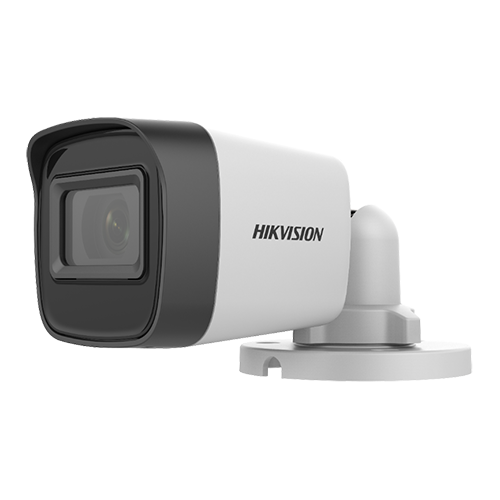 Camera AnalogHD 2MP, lentila 2.8mm, IR 30m - HIKVISION DS-2CE16D0T-ITF(C)-2.8mm [0]