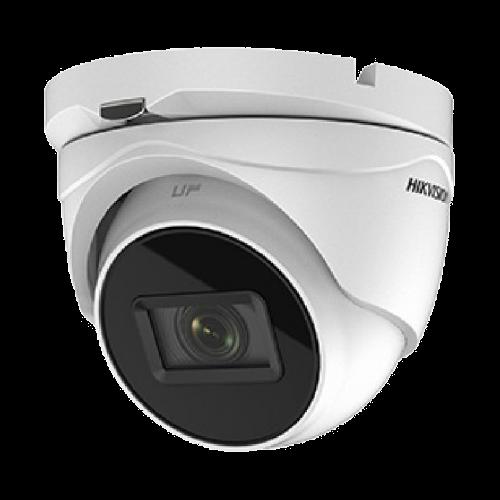 Camera AnalogHD ULTRA LOW-LIGHT 2MP, lentila 2.7-13.5mm, IR 70M- HIKVISION DS-2CE79D0T-IT3ZF [0]