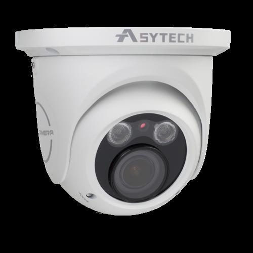 Camera IP 2.0MP, lentila 2.8-12mm - ASYTECH seria VT VT-IP52DV-2S [0]