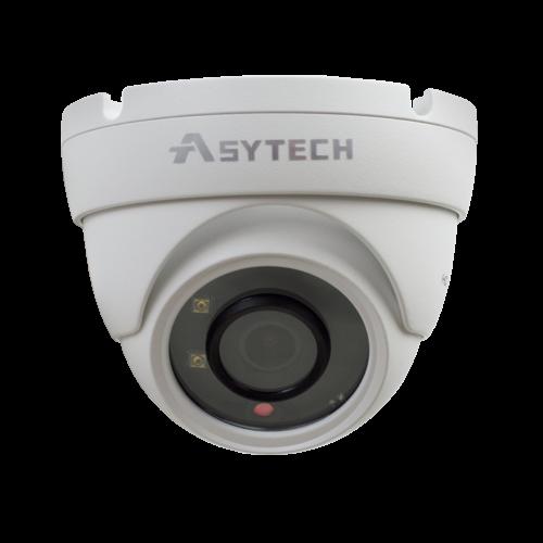 Camera IP 2.0MP, lentila 2.8 - ASYTECH VT-IP18DF-2S-2.8mm [0]