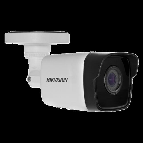 Camera IP 2.0MP, lentila 2.8mm, IR 30m, Audio - HIKVISION DS-2CD1023G0-IU-2.8mm [0]