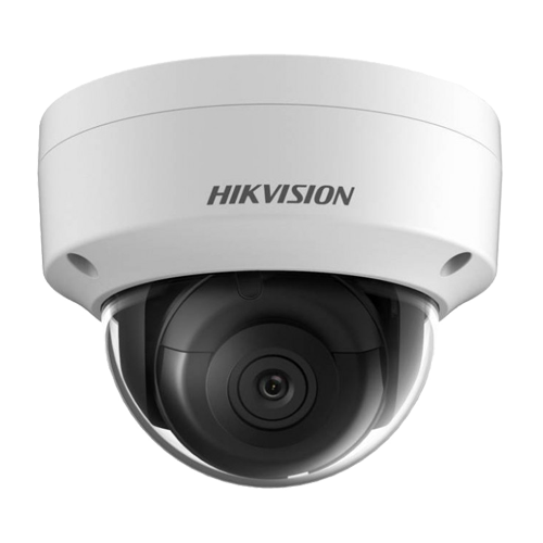 Camera IP 2.0MP, lentila 2.8mm, IR 30m, IK10 - HIKVISION DS-2CD1123G0E-I-2.8mm [0]