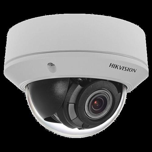 Camera IP 2.0MP, lentila motorizata 2.8 - 12 mm, SD-card, IR 30m, IK10 - HIKVISION DS-2CD1723G0-IZ [0]