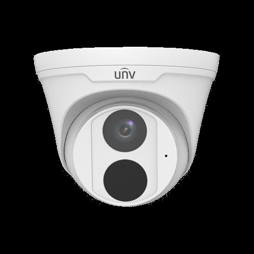 Camera IP 2 MP, lentila 2.8 mm, IR 30M , AUDIO, SDCard - UNV IPC3612LB-ADF28K-G [0]