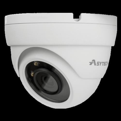 Camera IP 3.0MP, lentila 2.8mm - ASYTECH seria VT VT-IP18DF-3S [0]