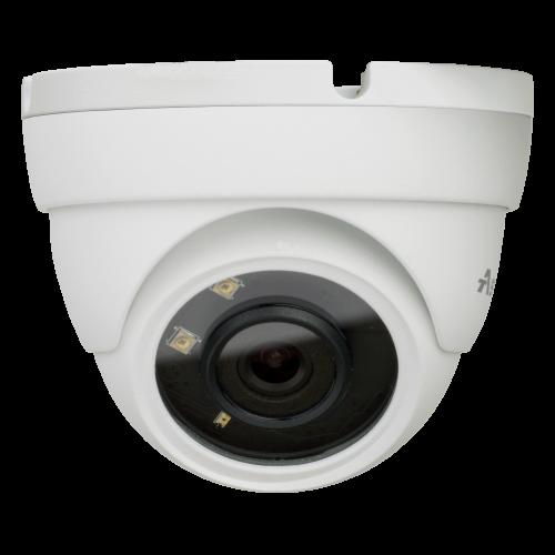 Camera IP 3.0MP, lentila 2.8mm - ASYTECH seria VT VT-IP18DF-3S [1]