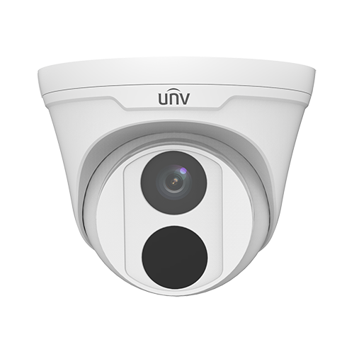 Camera IP 3 MP, lentila 2.8 mm, IR 30M - UNV IPC3613LR3-PF28-F [0]