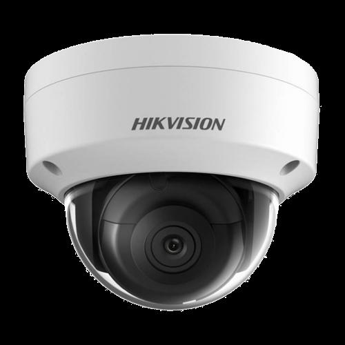 Camera IP 4.0MP, lentila 2.8mm, IR 30m, IK10 - HIKVISION DS-2CD1143G0E-I-2.8mm [0]