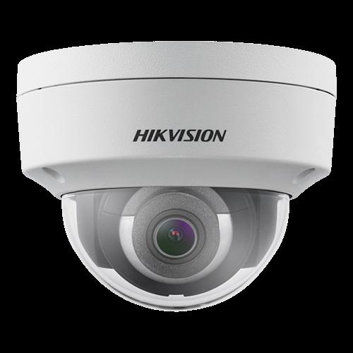 Camera IP 4.0MP, lentila 2.8mm, IR 30m, SD-card - HIKVISION DS-2CD2143G0-I-2.8mm [0]