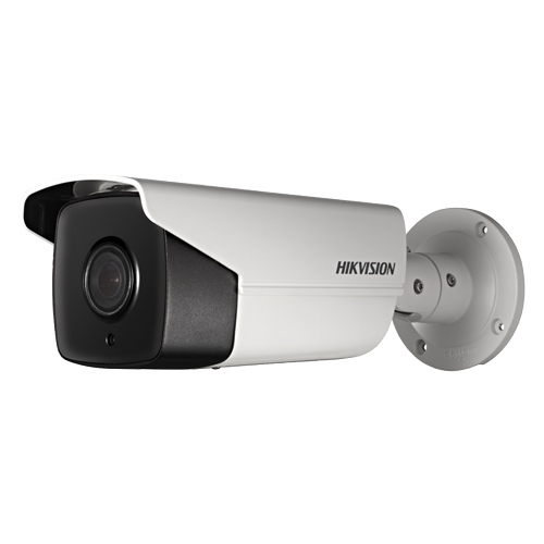 Camera IP 4.0MP, lentila 2.8mm, IR 80m, SD-card - HIKVISION DS-2CD2T43G0-I8-2.8mm [1]