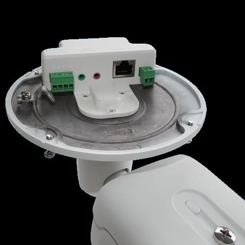 Camera IP 4.0MP, lentila motorizata 2.8-12mm, SD-card, IR 50m - HIKVISION DS-2CD2643G0-IZS [2]