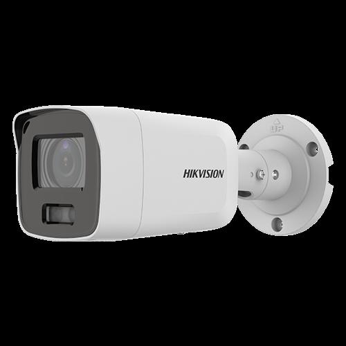Camera IP 4K ColorVu 8.0 MP, lentila 2.8mm, Audio, lumina alba 40m  - HIKVISION DS-2CD2087G2-LU-2.8mm [2]