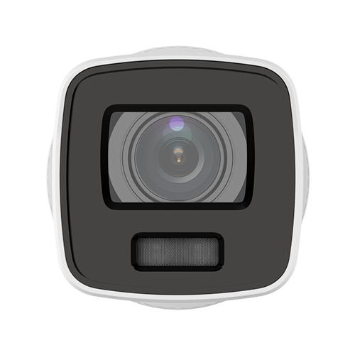 Camera IP 4K ColorVu 8.0 MP, lentila 2.8mm, Audio, lumina alba 40m  - HIKVISION DS-2CD2087G2-LU-2.8mm [1]