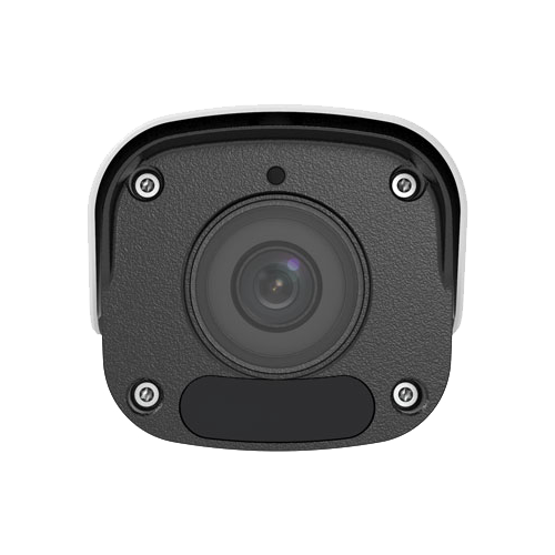 Camera IP 5 MP,  lentila 2.8 mm, IR30M, Audio, SDCard - UNV IPC2125SR3-ADPF28M-F [2]